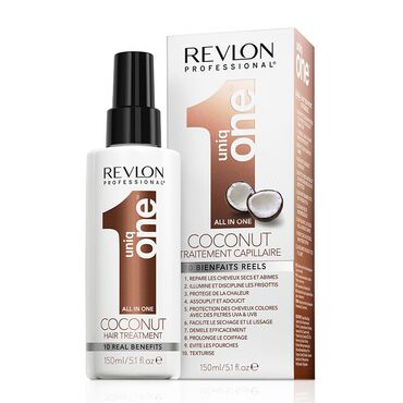 Revlon Uniq One Coconut 10 in 1 Treatment Spray 150ml