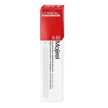 L'Oréal Professionnel Majirel Mix Permanent Hair Colour - Red 50ml