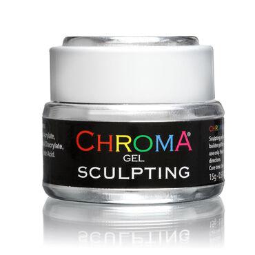 Chroma Gel UV & LED Sculpting Gel 15g