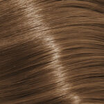 American Pride Micro Ring Human Hair Extension 18 Inch - 8 Cappuccino Brown