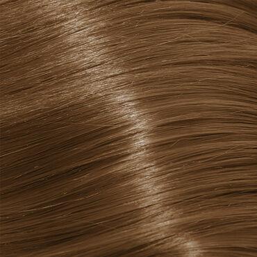 Lomé Paris Permanent Hair Colour Crème, Reflex 8.03 Light Blonde Natural Gold 8.03 light blonde natural gold 100ml