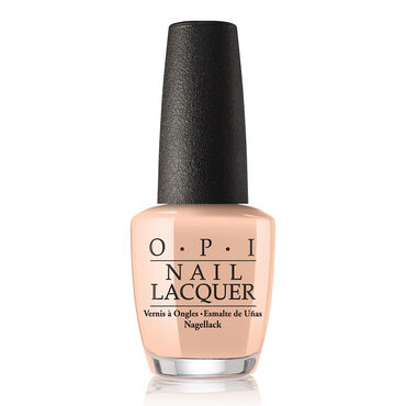 OPI Nail Lacquer California Dreaming Collection - Feeling Frisco 15ml