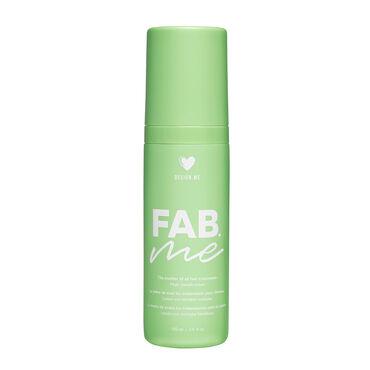 Design.ME Fab.ME Hair Moisturising Mist 100ml