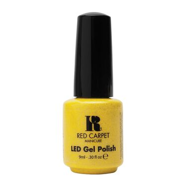 Red Carpet Manicure Gel Polish - The Perfect Pair 9ml