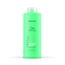Wella Professionals Invigo Volume Boost Shampoo 1000ml