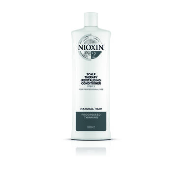 Wella Professionals Nioxin System 2 Conditioner 1000ml