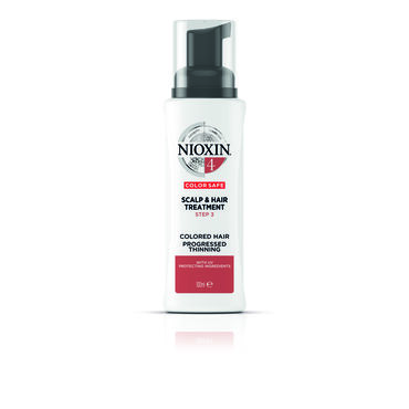 Wella Professionals Nioxin Scalp Treatment 4 100ml