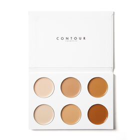 Contour Cosmetics Contour Compact Original