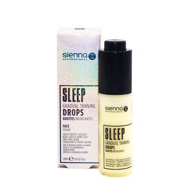 Sienna X Tanning Drops, 20ml