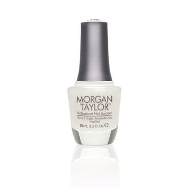 Morgan Taylor Nail Lacquer - Heaven Sent 15ml