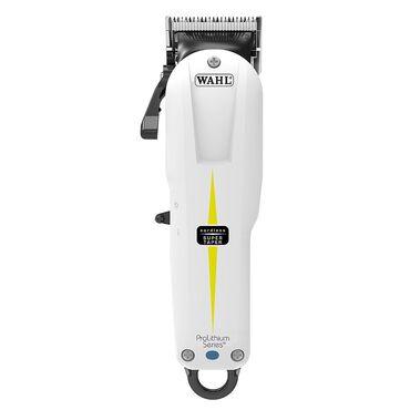WAHL Cordless Super Taper Hair Clipper