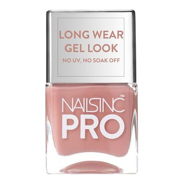 Nails Inc Pro Gel Effect Polish 14ml - Bond Street Mews