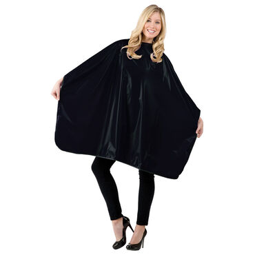 Salon Services Shampoo Cape