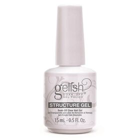 Gelish Structure Gel in a Bottle Clear 15ml