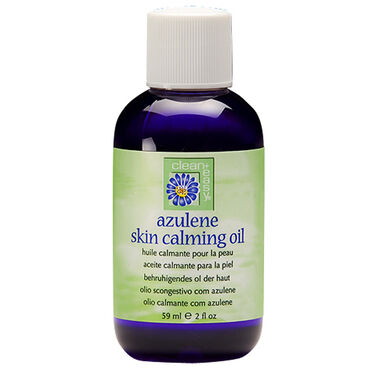 Clean & Easy Azulene Calming Oil 50ml