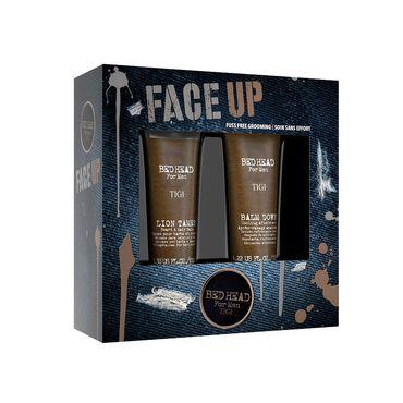 TIGI Bead Head For Men Face Up Skin Care Gift Pack