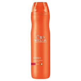 Wella Professionals Enrich Shampoo Thick Hair 250ml