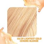 Wella Professionals Colour Fresh Semi Permanent Hair Colour - 10/39 Lightest Gold Cendre Blondes 75ml