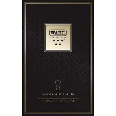 WAHL 5 Star Shaving Badger Brush 3.7cm