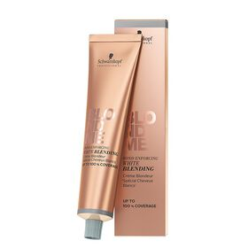 Schwarzkopf Professional BlondMe White Blend - Caramel 60ml
