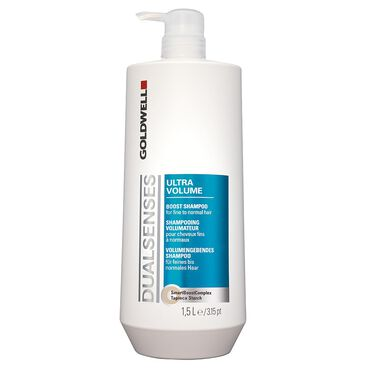 Goldwell Dualsenses Ultra Volume Boost Shampoo 1.5L