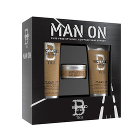 TIGI Bed Head for Men Man On Gift Pack