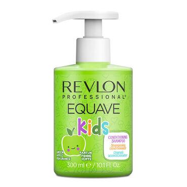 Revlon Equave Kids Hypoallergenic Shampoo 2in1 300ml