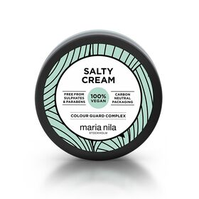 Maria Nila Style & Finish Salty Cream 100ml