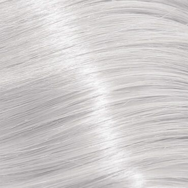 Rusk Deepshine Direct Semi-Permanent Hair Colour - Icy White 100ml