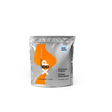 XP100 Bleach Blue 500g
