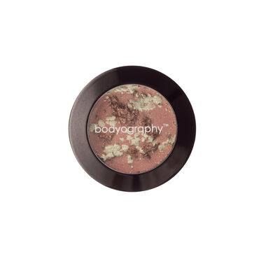 Bodyography Beyond Brilliance Cream Eye Shadow Glimmer 3g