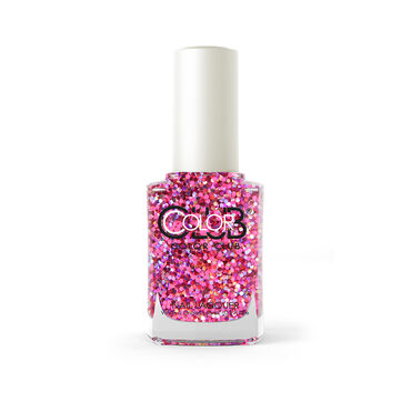 Color Club Nail Lacquer - Trust Fund Baby 15ml
