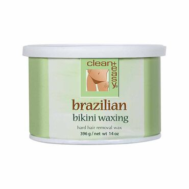 Clean & Easy Brazilian Bikini Wax 350g