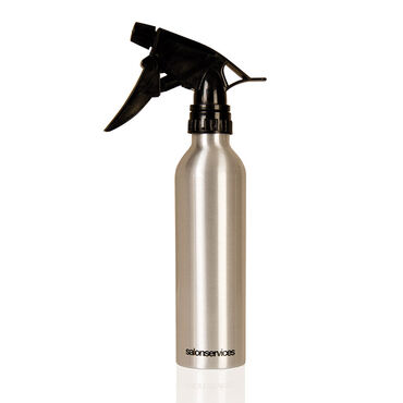 Salon Services Aluminium Spray Bottle 500ml