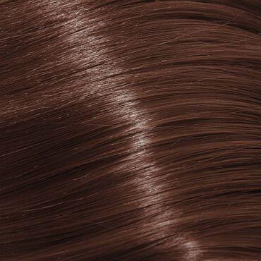 Wella Professionals Koleston Perfect Permanent Hair Colour 7/75 Medium Blonde Brown Mahogany Deep Brown 60ml