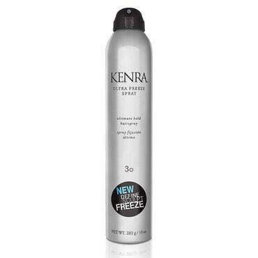 Kenra Professional Ultra Freeze Spray 30 283g