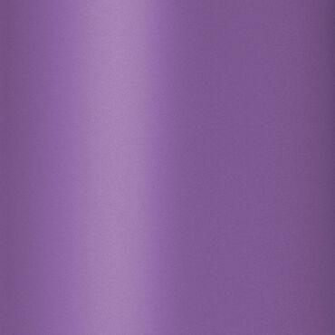 Denman Tangle Tamer Ultra Paddle Brush - Purple