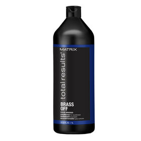 Matrix Brass Off Conditioner 1L