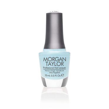 Morgan Taylor Nail Lacquer - Water Baby 15ml