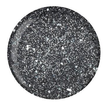 ASP Power Stay Professional Long-lasting & Durable Nail Lacquer - Gunmetal Glitz 9ml