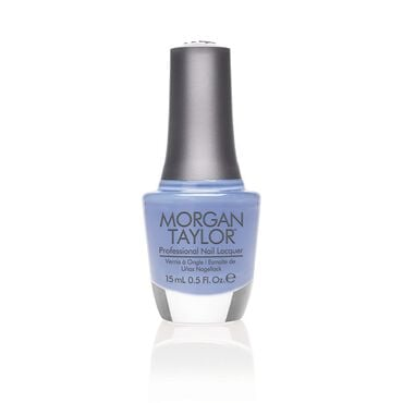 Morgan Taylor Nail Lacquer - Nautically Inclined 15ml