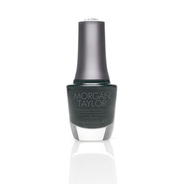 Morgan Taylor Nail Lacquer - I Make The Money Hon 15ml