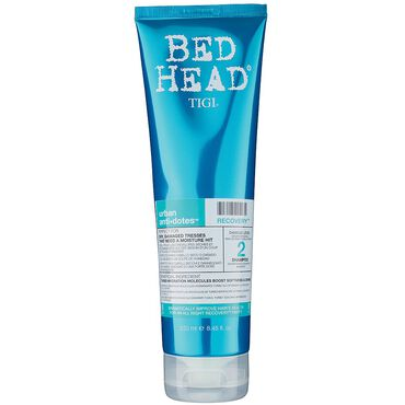 TIGI Bed Head Urban Anti-dotes Recovery Shampoo 250ml
