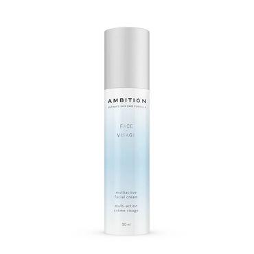 Ambition Multiactive Facial Cream 50ml