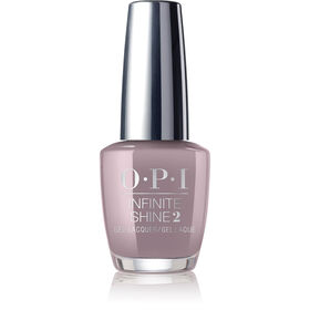 OPI Infinite Shine Gel Effect Nail Lacquer - Taupeless Beach 15ml