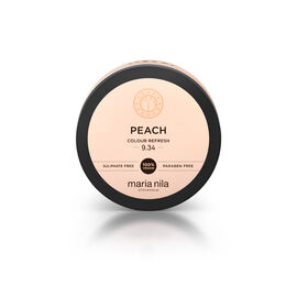 Maria Nila Colour Refresh - Peach 100ml