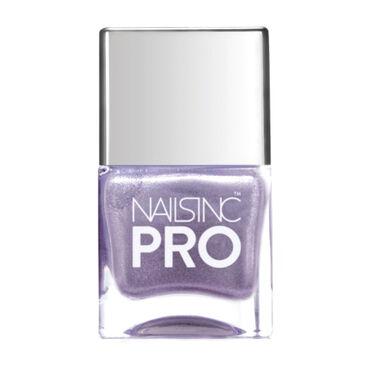 Nails Inc Pro Chrome Gel Effect Polish - Star Chaser 14ml