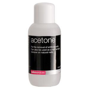Acetone   Nail Polish Remover   Salon Services