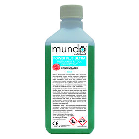 Mundo Professional Power Plus Ultra, 500ml