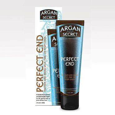 Argan Secret Perfect End 150ml